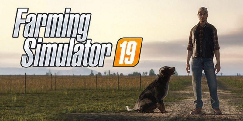 Разработчики рассказали о возможности появления в Farming Simulator 19 охоты на животных