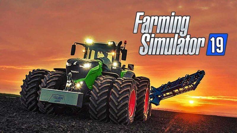 Разработчики из GIANTS Software впервые рассказали о Farming Simulator 19