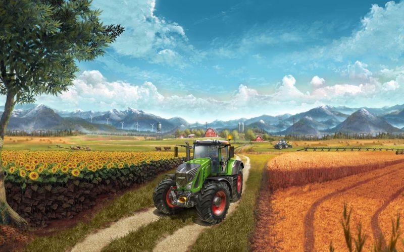 Стали известны основные нововведения Farming Simulator 19