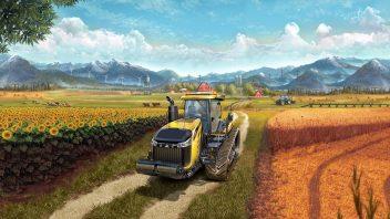 На E3 2018 показан новый трейлер к игре Farming Simulator 19