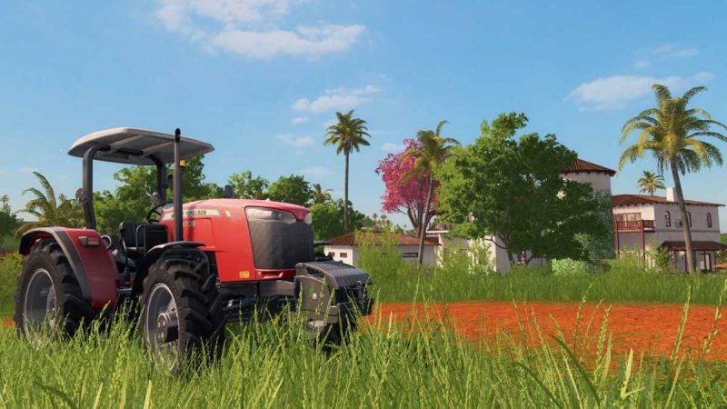Обладатели PS4 Pro и Xbox One X смогут запустить FS 19 в разрешении 1440p