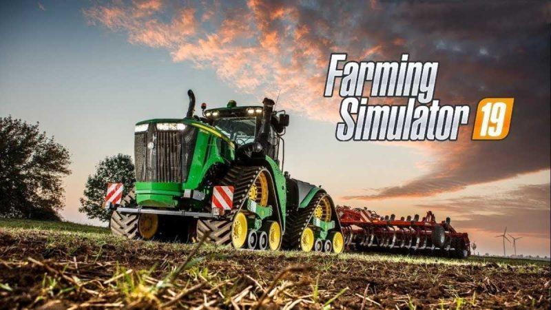 В Сеть утекли новые сведения о графических особенностях Farming Simulator 19