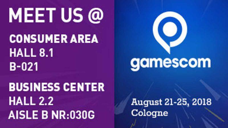 На Gamescom 2018 будет привезена демоверсия Farming Simulator 19