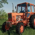 МТЗ-82 Беларус