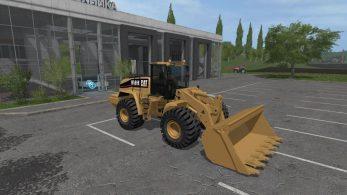 Cat 980H – Скриншот 3