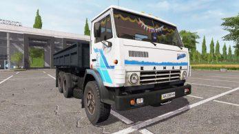 КАМАЗ 5320 – Скриншот 3