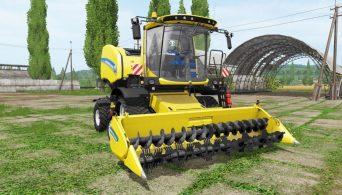 New Holland Roll Belt 150 – Скриншот 3