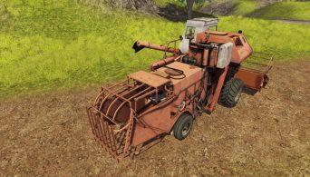 НИВА СК-5 – Скриншот 2