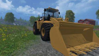 Cat 980H – Скриншот 2