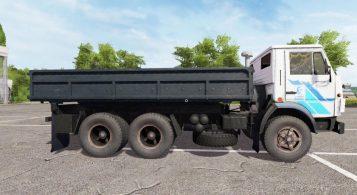 КАМАЗ 5320 – Скриншот 2
