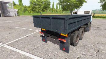 КАМАЗ 5320 – Скриншот 1