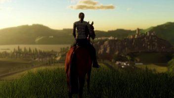 На выставке Gamescom 2018 был показан новый геймплей Farming Simulator 19