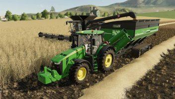 Появилась новая информация о Farming Simulator 19 с Gamescom 2018