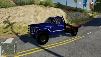 Ford F-150 1983