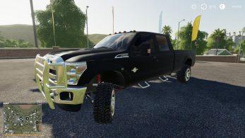 Ford F-350 – Скриншот 3