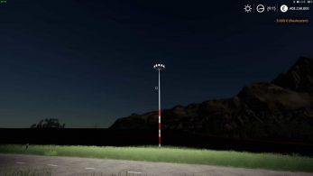 Фонарный столб Floodlight – Скриншот 4