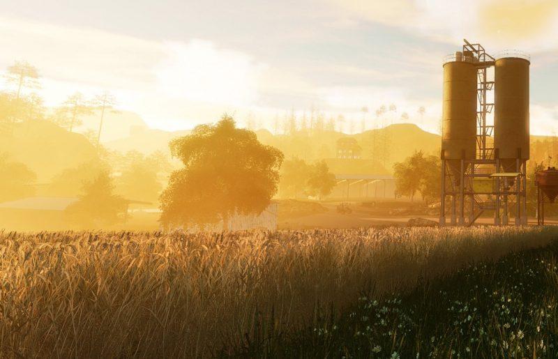 Как купить новые поля в Farming Simulator 2019