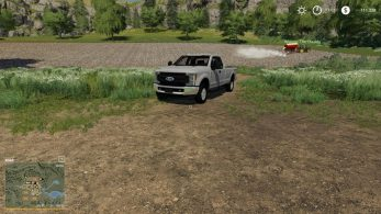 Ford F-250 – Скриншот 3