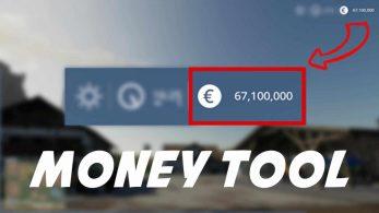Мод на деньги Money Tool для Farming Simulator 19 – Скриншот 3