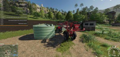 Placeable Liquid Fertilizer Tank – Скриншот 1