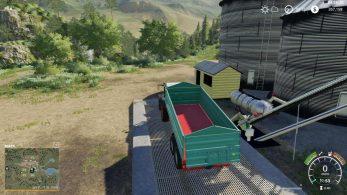 Large Grain Silo – Скриншот 3
