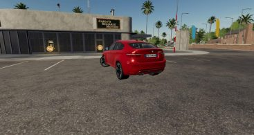 BMW X6M – Скриншот 2