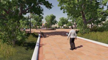 Estancia Lapacho – Скриншот 2