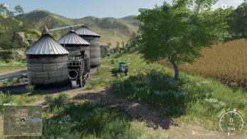 Large Grain Silo – Скриншот 1