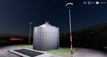 Фонарный столб Floodlight – Скриншот 3