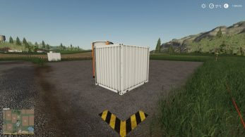 Groundleveler Placeable – Скриншот 2