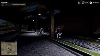 Молочная ферма (коровник) – Скриншот 2