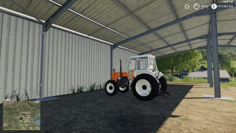 гайд для Farming Simulator 2019