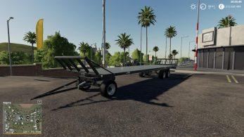 Fliegl DPW 180 – Скриншот 1