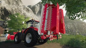 Lely Splendimo 900 MC – Скриншот 5