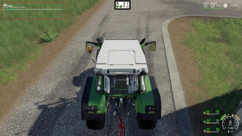 VehicleInspector