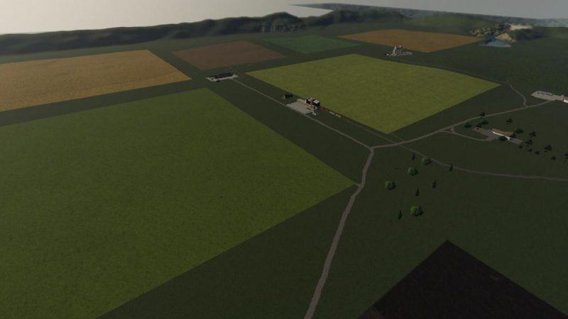 Paradise Farms