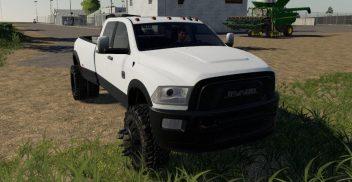 DodgeRam 3500