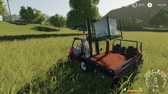 Mahindra Retriever Longbox – Скриншот 2