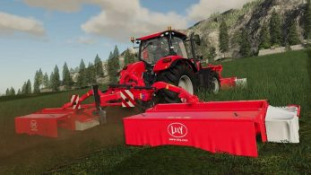 Lely Splendimo 900 MC – Скриншот 3