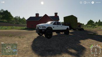 DodgeRam 3500 – Скриншот 2