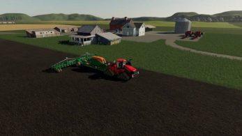 Paradise Farms – Скриншот 1