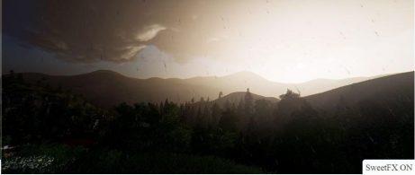 Улучшение освещения SweetFX – Скриншот 3