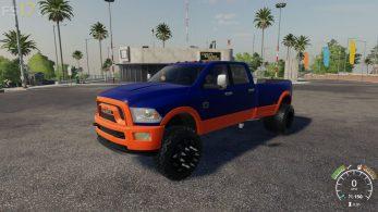 DodgeRam 3500 – Скриншот 1
