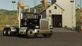 Kenworth W900A – Скриншот 2