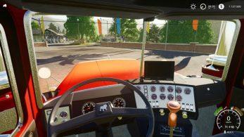 Mack Superliner Daycab – Скриншот 5