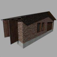 Пак на здания Gebaude – Скриншот 2