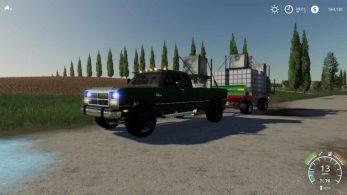 Dodge Ram 3500 первого поколения – Скриншот 2