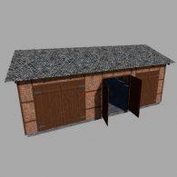 Пак на здания Gebaude – Скриншот 1
