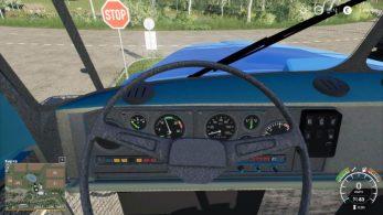 Урал-4320Т – Скриншот 4