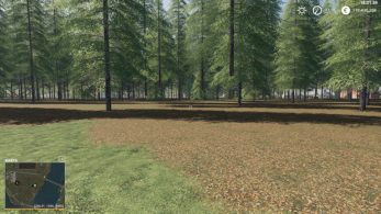 Agricultural Peninsula – Скриншот 1